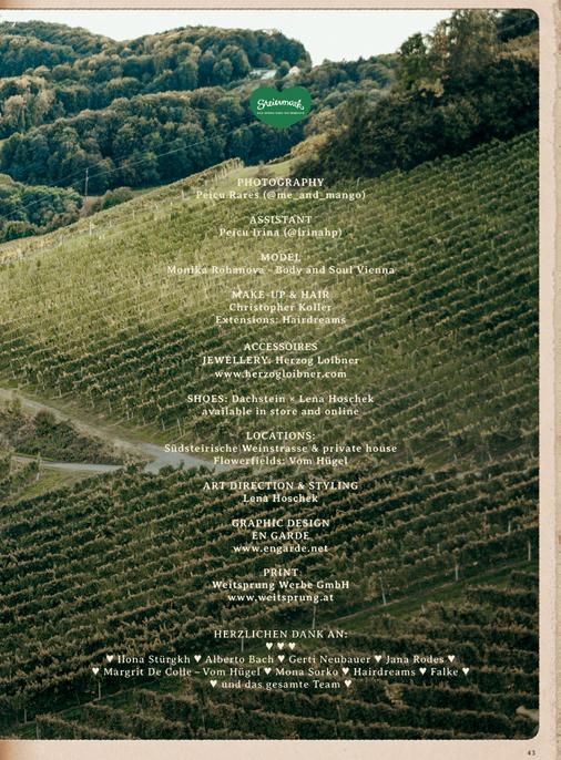 Katalog - Lena Hoschek - SS19 - Tradition - Bild-43