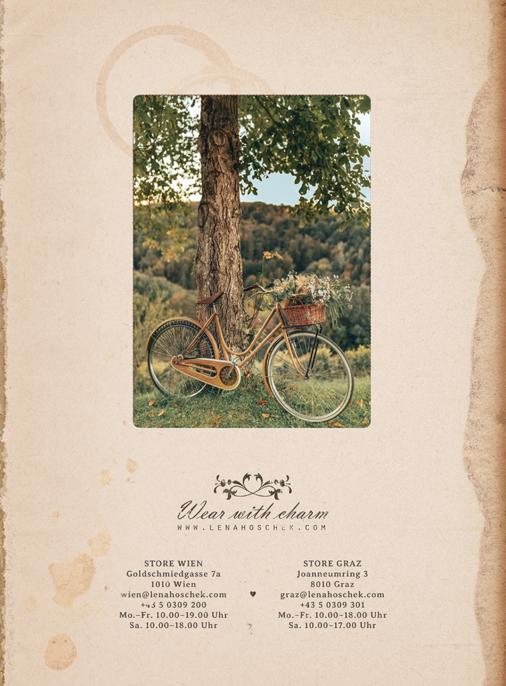 Katalog - Lena Hoschek - SS19 - Tradition - Bild-44