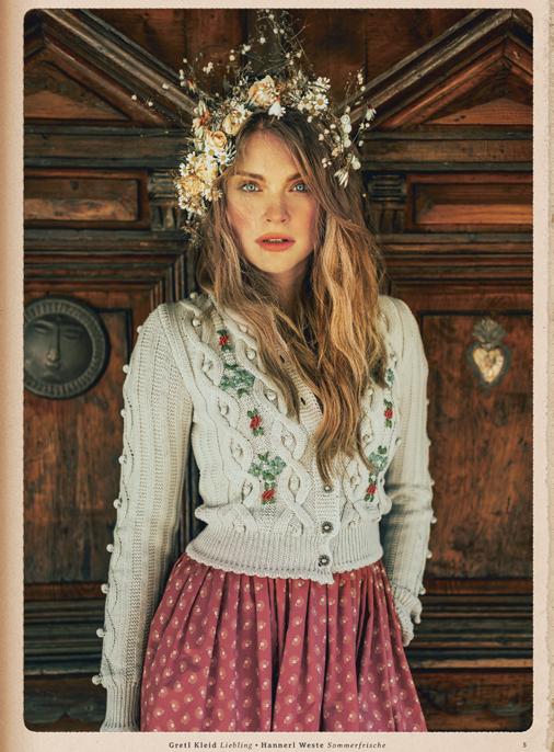 Katalog - Lena Hoschek - SS19 - Tradition - Bild-5