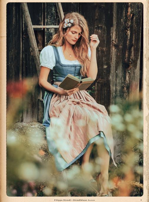 Katalog - Lena Hoschek - SS19 - Tradition - Bild-9