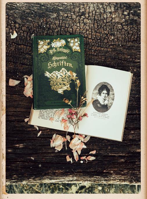 Katalog - Lena Hoschek - SS19 - Tradition - Bild-8