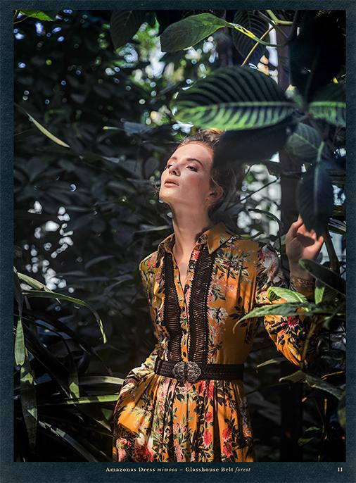 Katalog - Lena Hoschek - AW1819 - Wintergarden - Bild 11