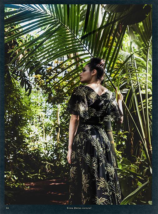 Katalog - Lena Hoschek - AW1819 - Wintergarden - Bild 14