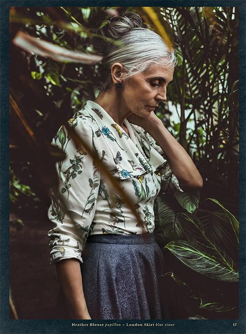 Katalog - Lena Hoschek - AW1819 - Wintergarden - Bild 17