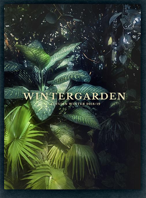 Katalog - Lena Hoschek - AW1819 - Wintergarden - Bild 2