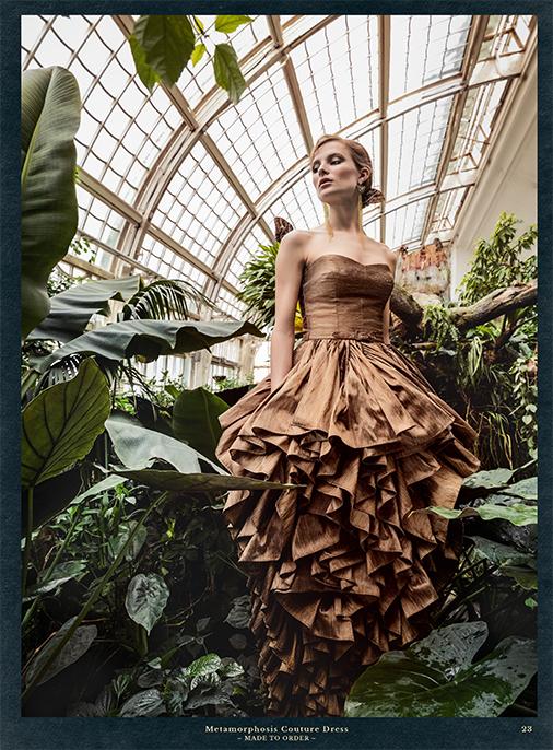 Katalog - Lena Hoschek - AW1819 - Wintergarden - Bild 23