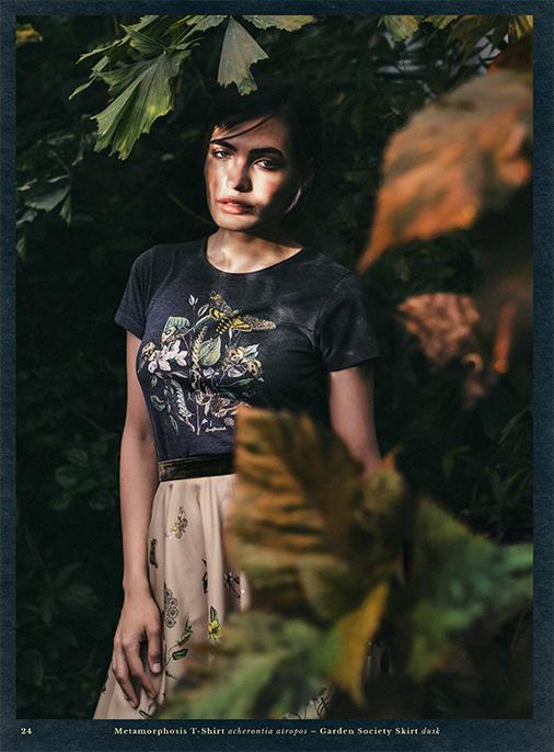 Katalog - Lena Hoschek - AW1819 - Wintergarden - Bild 24