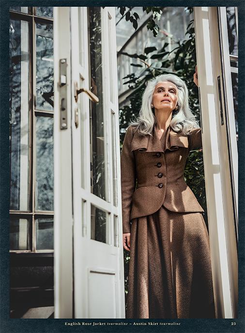 Katalog - Lena Hoschek - AW1819 - Wintergarden - Bild 25