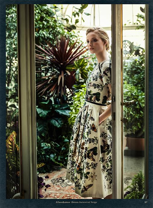 Katalog - Lena Hoschek - AW1819 - Wintergarden - Bild 27