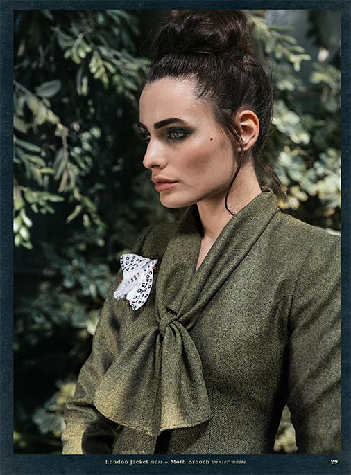 Katalog - Lena Hoschek - AW1819 - Wintergarden - Bild 29