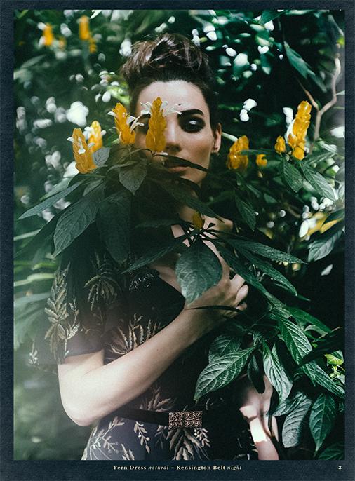 Katalog - Lena Hoschek - AW1819 - Wintergarden - Bild 3