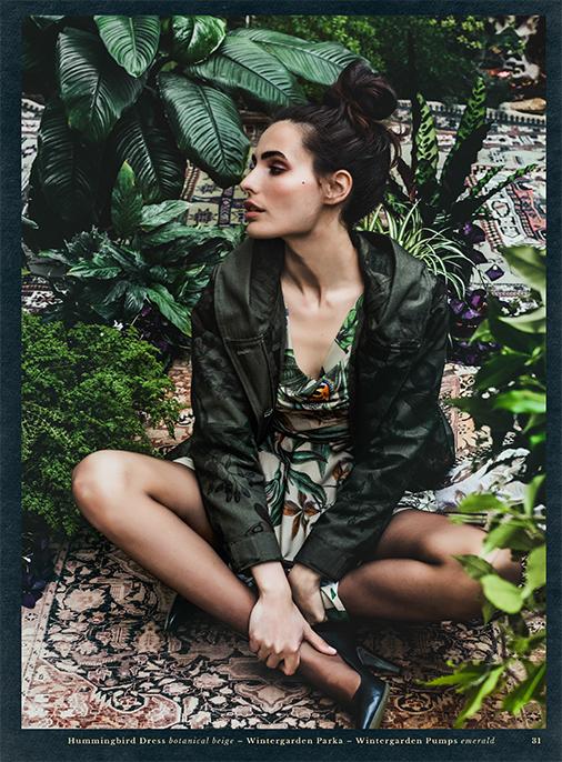 Katalog - Lena Hoschek - AW1819 - Wintergarden - Bild 31