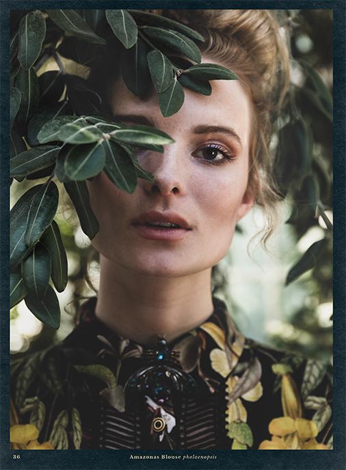 Katalog - Lena Hoschek - AW1819 - Wintergarden - Bild 36