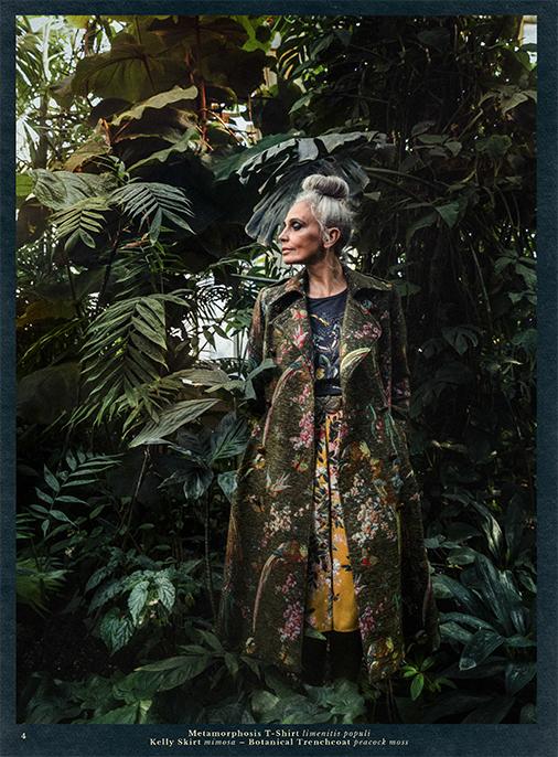 Katalog - Lena Hoschek - AW1819 - Wintergarden - Bild 4
