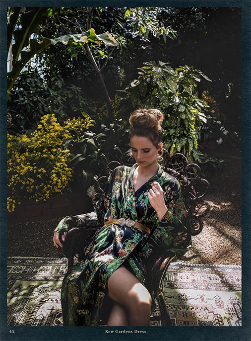 Katalog - Lena Hoschek - AW1819 - Wintergarden - Bild 42