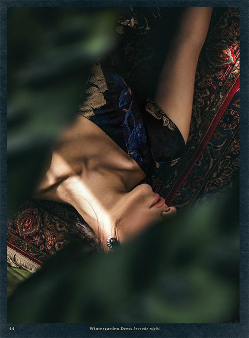 Katalog - Lena Hoschek - AW1819 - Wintergarden - Bild 44