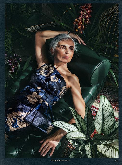 Katalog - Lena Hoschek - AW1819 - Wintergarden - Bild 45