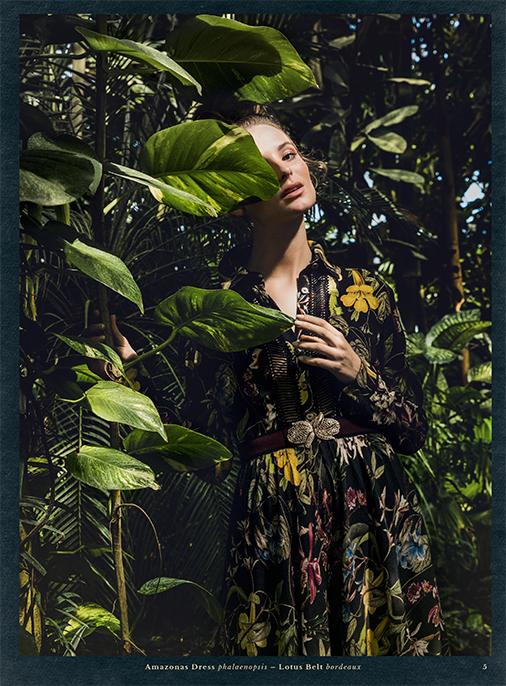 Katalog - Lena Hoschek - AW1819 - Wintergarden - Bild 5