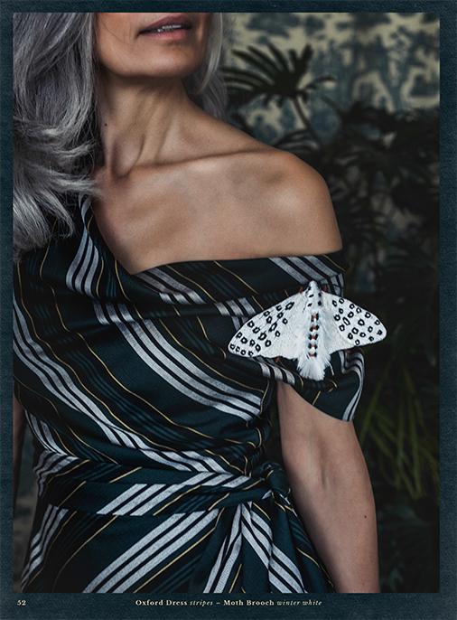 Katalog - Lena Hoschek - AW1819 - Wintergarden - Bild 52