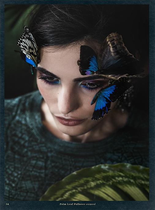 Katalog - Lena Hoschek - AW1819 - Wintergarden - Bild 54