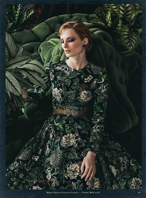 Katalog - Lena Hoschek - AW1819 - Wintergarden - Bild 55