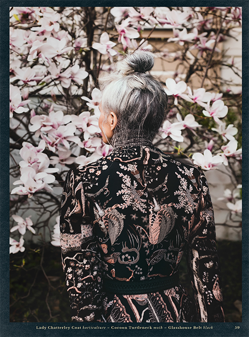 Katalog - Lena Hoschek - AW1819 - Wintergarden - Bild 59