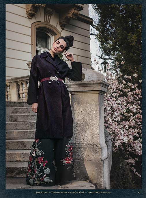Katalog - Lena Hoschek - AW1819 - Wintergarden - Bild 61