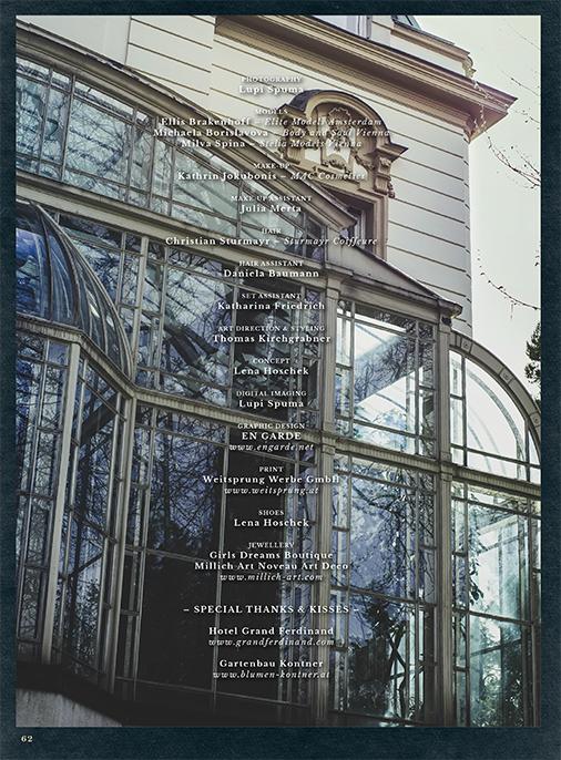 Katalog - Lena Hoschek - AW1819 - Wintergarden - Bild 62