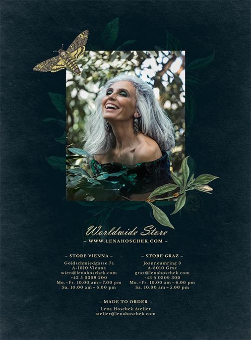 Katalog - Lena Hoschek - AW1819 - Wintergarden - Bild 64