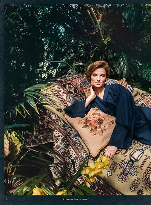 Katalog - Lena Hoschek - AW1819 - Wintergarden - Bild 8
