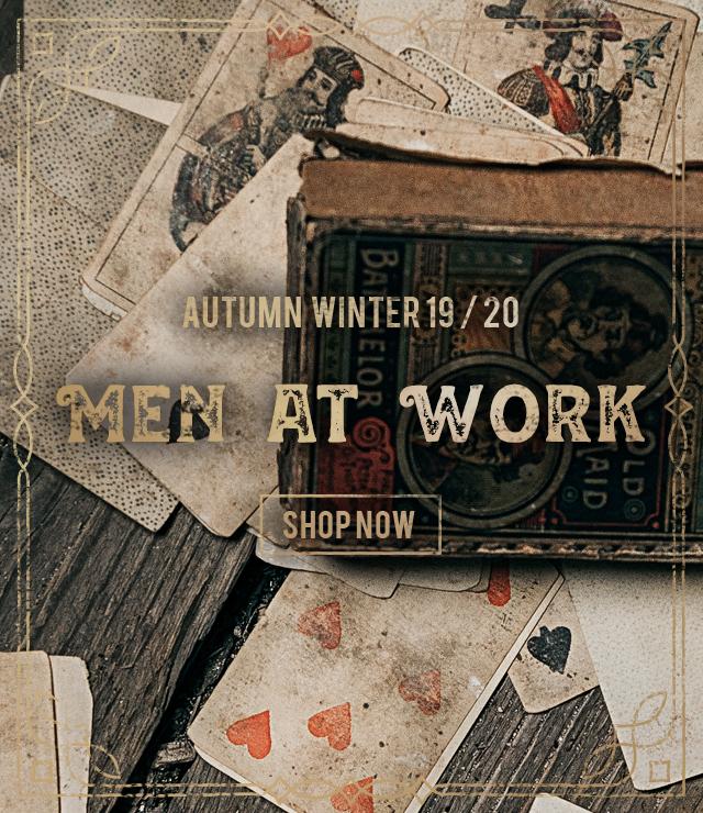 Lena Hoschek Autumn / Winter 2019 collection