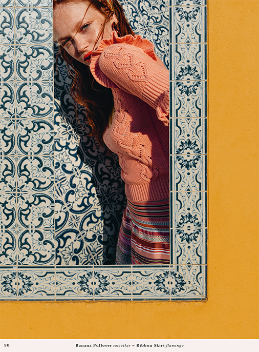 Katalog - Lena Hoschek - SS19 - Tutti Frutti - Bild 30