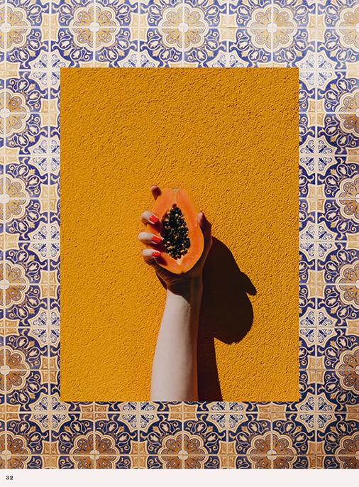 Katalog - Lena Hoschek - SS19 - Tutti Frutti - Bild 32