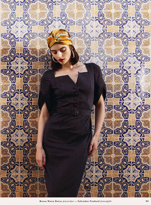 Katalog - Lena Hoschek - SS19 - Tutti Frutti - Bild 33