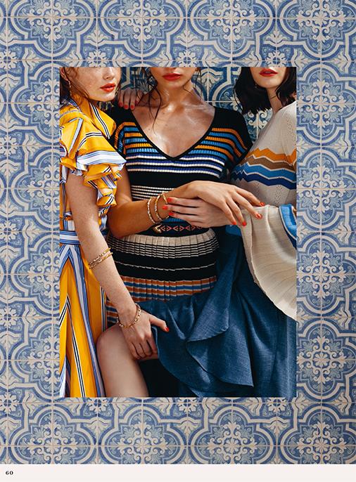 Katalog - Lena Hoschek - SS19 - Tutti Frutti - Bild 60