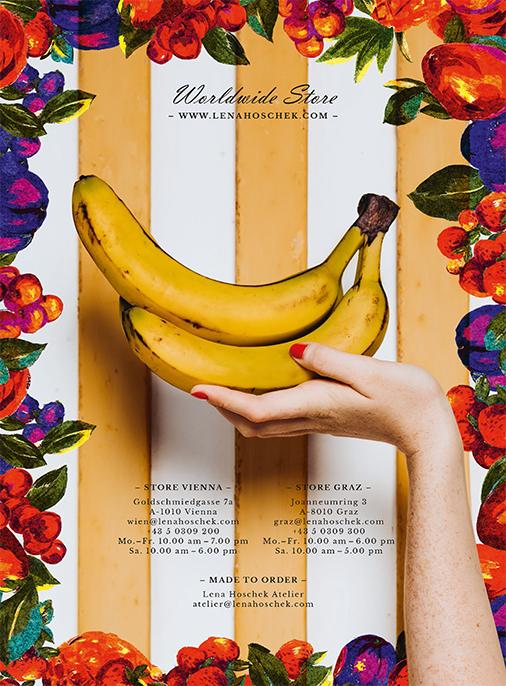 Katalog - Lena Hoschek - SS19 - Tutti Frutti - Bild 68